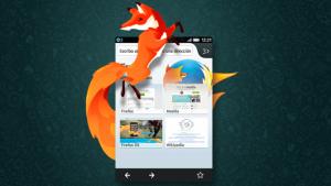 WhatsApp pour Firefox OS: entre confirmations et démentis