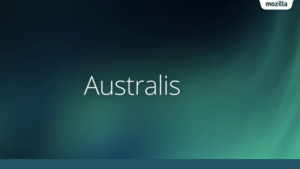Firefox Australis: la nightly build déja disponible