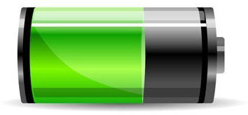 Consumo de bateria satisfatório