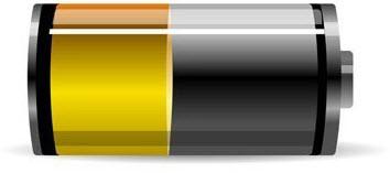 Consumo de bateria pouco otimizado