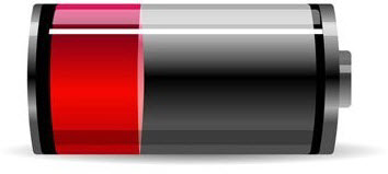 Consumo de bateria excessivo