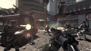 Call of Duty Ghosts sur Android et iPhone: un 2ème écran pour gagner la guerre