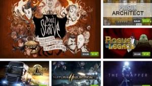 Humble Bundle lance son magasin de jeux en ligne: de bonnes affaires en vue