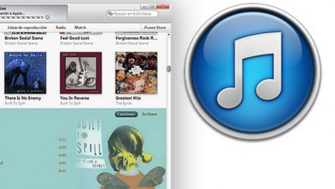 iTunes 11 – synchronisation avec son iPhone, iPad et iPod Touch