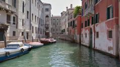 Google ajoute les canaux de Venise à Street View