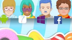 L'après Candy Crush Saga: quels seront les jeux addictifs de demain