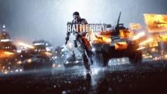 Battlefield 4: la mise à jour PC maintenant disponible