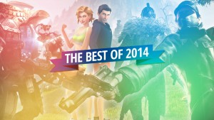 Quels jeux vidéo pour 2014? Découvrez Les Sims 4, Watch Dogs, Titanfall et les autres grandes sorties