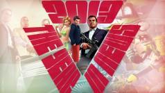Quels sont les jeux vidéo qui ont fait l'actualité en 2013 à part GTA 5 ?