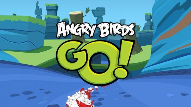 Angry Birds Go! : 10 conseils pour devenir un pilote hors pair et gagner beaucoup d'argent