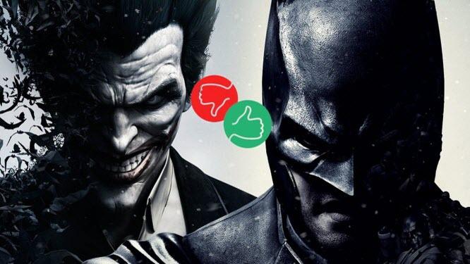Batman arkham origins les tops et les flops du mode multijoueurs voltagebd Gallery
