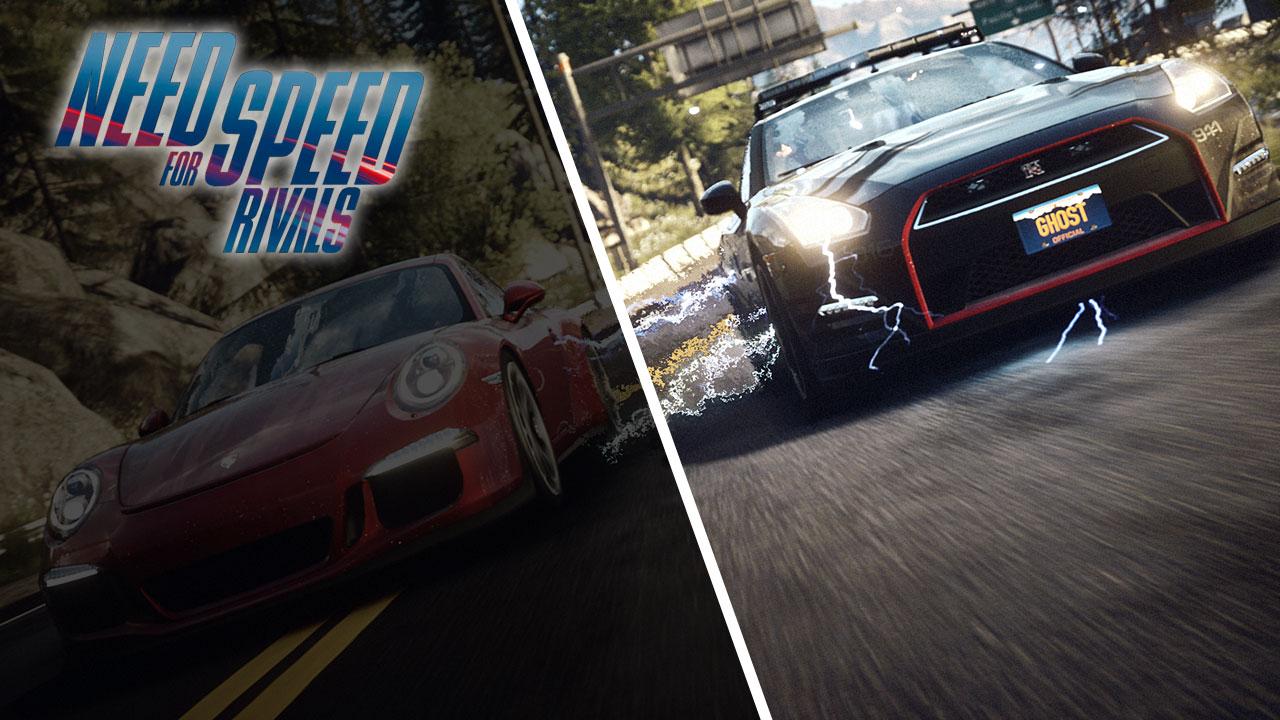 Need for Speed Rivals : 5 conseils pour les policiers pour traquer les racers, gagner des speedpoints et remporter les défis