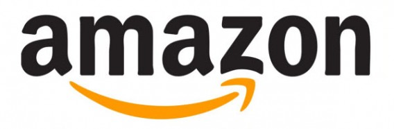 Logotipo do Amazon