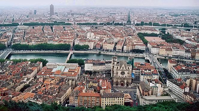 Lyon : 5 applications pour vous faciliter la vie