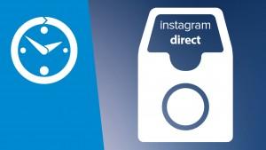 Facebook, Instagram, Spotify et Angry Birds GO! dans la Minute Softonic