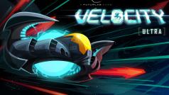 Velocity Ultra: le jeu indie qui fait un carton débarque le 12 décembre sur Windows