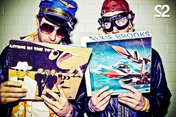 22Tracks DJs