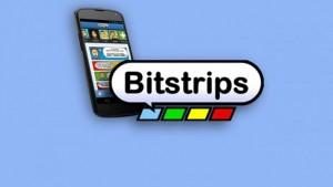Bitstrips ou l'art de la caricature à la portée de tous