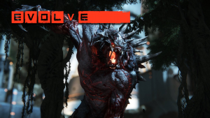 Evolve sort les griffes: Découvrez le nouveau jeu des créateurs de Left 4 Dead (PS4, Xbox One, PC)