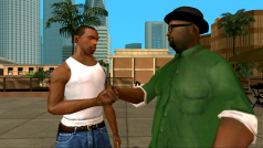 GTA: San Andreas débarque sur Windows Phone