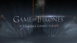 Game of Thrones, le jeu Telltale : plus fort que The Walking Dead ?