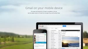 Gmail pour Android charge maintenant automatiquement les images
