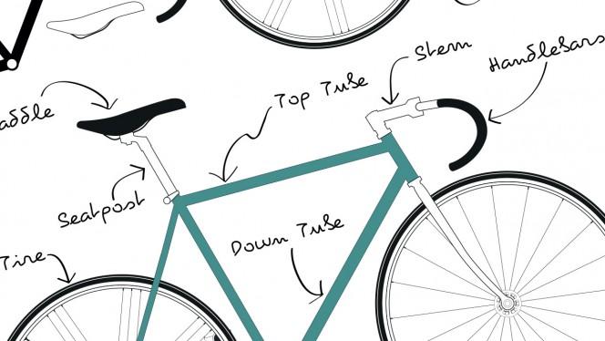Ma bonne résolution: Comment j'ai appris à réparer mon vélo avec mon smartphone
