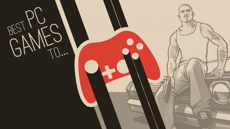 Top 5 des meilleurs jeux PC pour jouer avec les mods (GTA, Les Sims, Minecraft…)