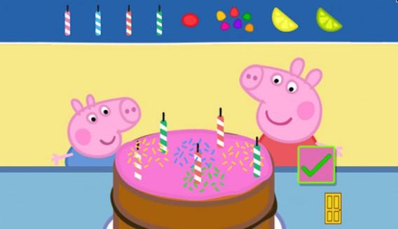 Peppa pig les 6 meilleurs jeux pour android et iphone - Peppa pig francais piscine ...