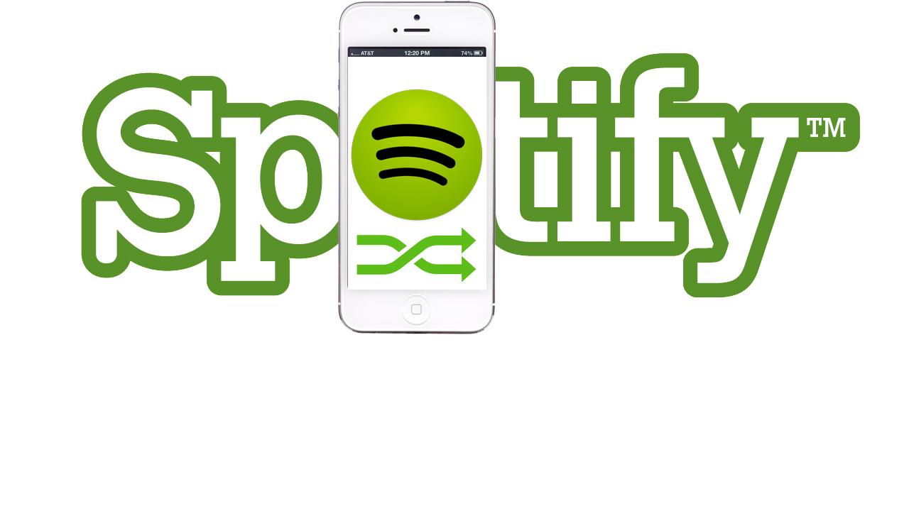 Vous avez un compte Spotify gratuit? Avec votre iPhone ou iPad, découvrez tout ce que vous pouvez faire avec l'application