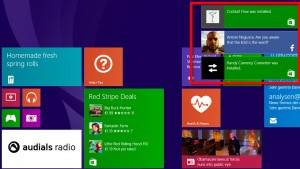 Astuce Windows 8.1: comment allonger la durée des notifications?