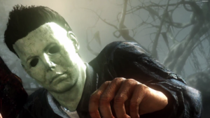 Call of Duty Ghosts: le DLC Onslaught permet de jouer avec Michael Myers (Halloween)
