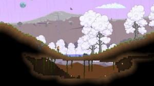 Starbound: un patch avec de nouveaux modes de jeu et des armes