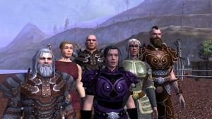 Sony ferme quatre jeux en ligne: Free Realms, Star Wars, Vanguard et Wizardry