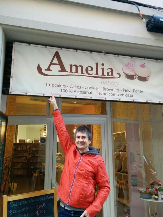 Amelia Markus