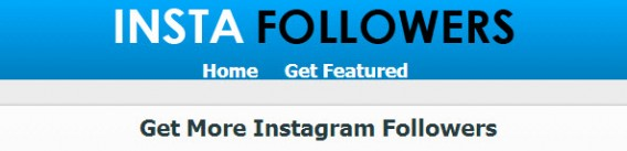 Get more Instagram followers?