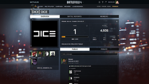 Battlefield 4: le mode Platoons débarque aujourd'hui !