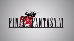 Final Fantasy VI maintenant disponible sur Android et iPhone/iPad
