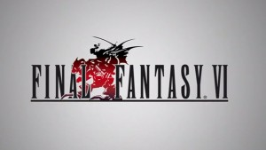 Final Fantasy VI maintenant disponible sur Android et iPhone/iPad