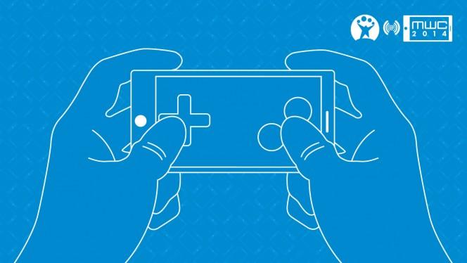 Jeu vidéo mobile: les tendances 2014 s'exposent au MWC (iOS, Android, Google Glass)