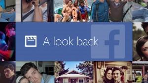 Facebook Look Back: comment modifier la vidéo rétrospective Retour en Arrière