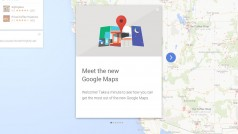 Google Maps: la nouvelle version maintenant disponible pour tous