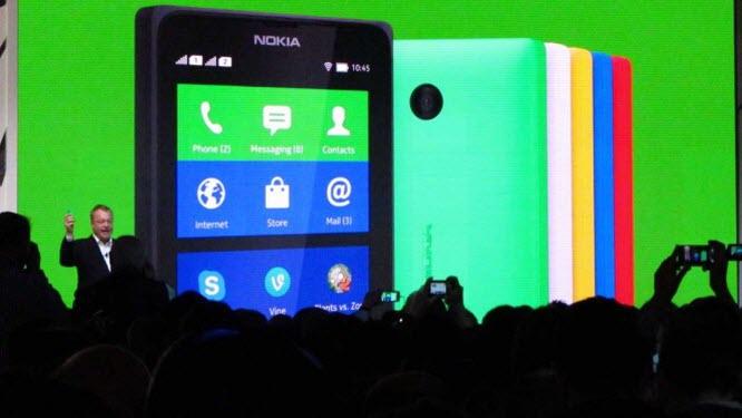 nouvelle application android google skipe
