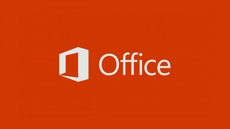 Office Online disponible au téléchargement sur le Chrome Web Store