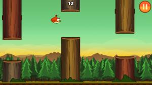 Les clones de Flappy Bird inondent l'App Store et le Google Play