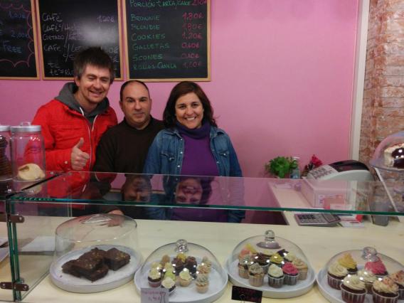 cupcakes amelia