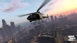 Take-Two écarte la possibilité de lancer un GTA par an