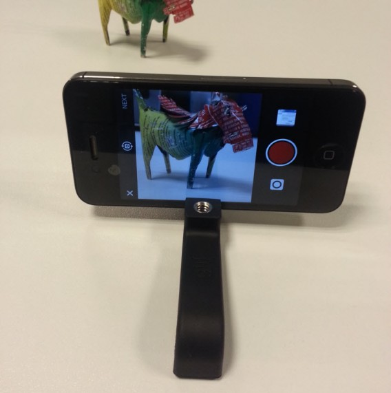 iPhone stabilizer