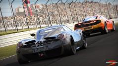 World of Speed: une annonce officielle et une vidéo trailer