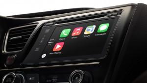 iPhone dans la voiture: Volvo dévoile en vidéo le fonctionnement de CarPlay
